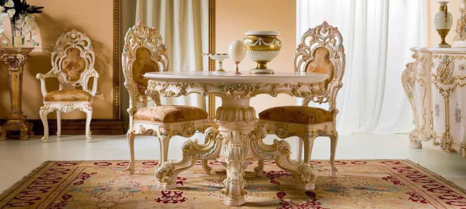 Classical Italian Furniture Uk Based Supplier Casa Italia